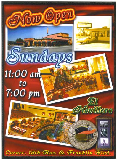 south sacramento food closet el novillero restaurant mexican cusine