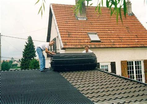solar poolheizung solarabsorber im baukastensystem mit