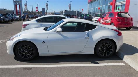 white nissan 2016 2015 nissan z car autos post
