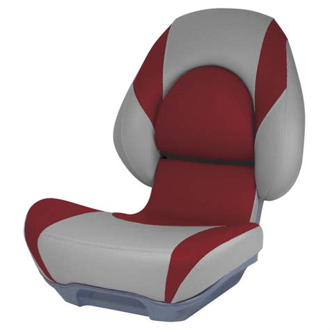 boat seats target wise 174 double boat seat stand 204070 boat seat
