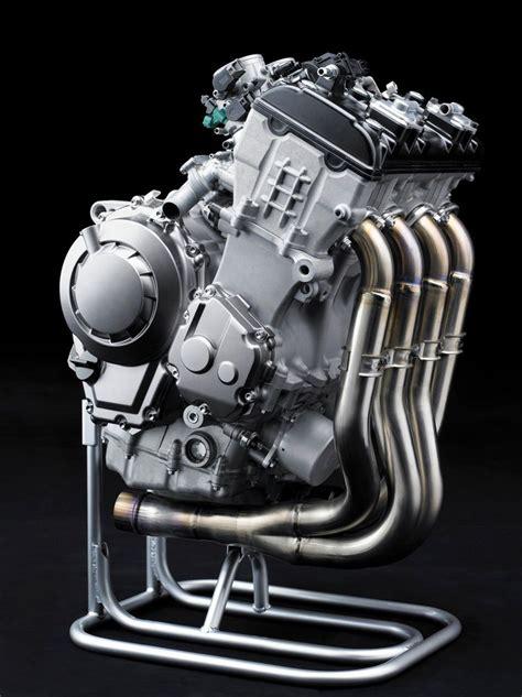 Mesin Motor 4 Silinder pertamax7 inikah mesin kawasaki 250 4 silinder