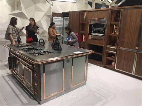 Black Kitchens Designs 50 fabulous kitchen ideas from salone del mobile 2016