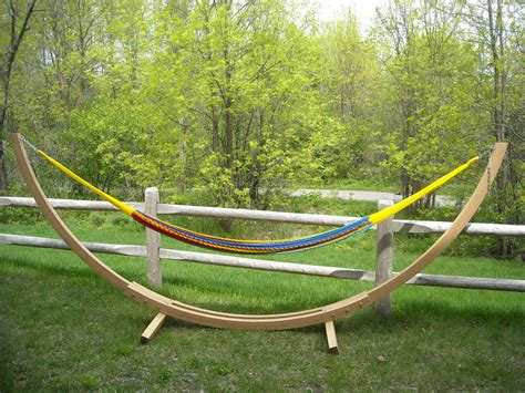 hammock dream 169 usa bamboo hammock stand eco friendly xl