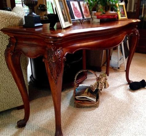 Thomasville Sofa Tables by Thomasville Furniture Kent Park Sofa Table 38931 710