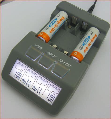 Battery Tester Tester Baterai Delta Bt 121a bt c700 battery charger analyzer tester nimh nicd aa aaa