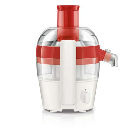 Juicer Innovation Store viva collection juicer hr1832 41 philips