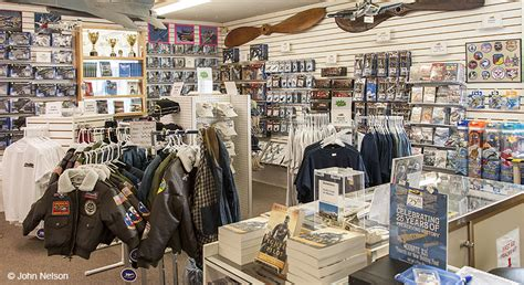 christmas shopping at the museum gift shope in richmond virginia gift shop pacific coast air museum aviation gifts all ages
