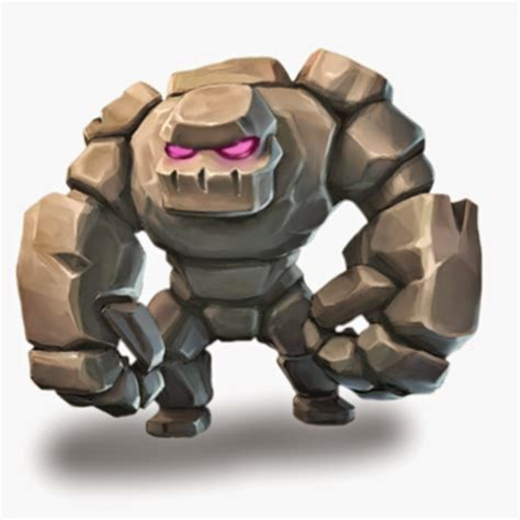 Golem Clash Of Clans golem clash of clans picture