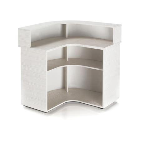 comptoir d angle caisse d angle avec rangements