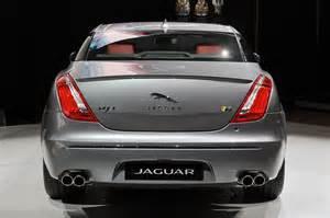 2014 Jaguar Xjl R Image Gallery 2014 Jaguar Xj8