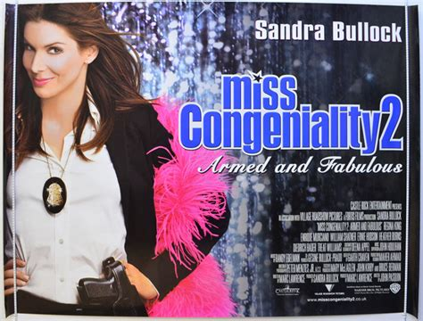 Armed And Fabulous by Miss Congeniality 2 Armed And Fabulous Original Cinema