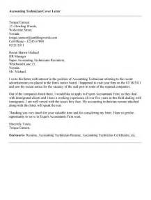 cover letter for application accounting