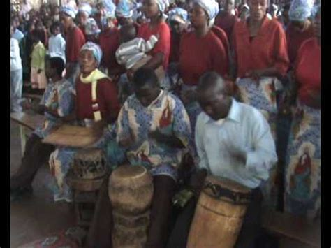 zambian gospel zambian gospel music samfya catholic church youtube