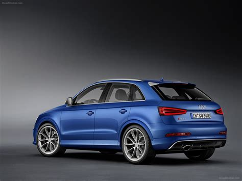 Audi Rs Q3 by Audi Rs Q3 2014 Car Wallpapers 08 Of 174 Diesel
