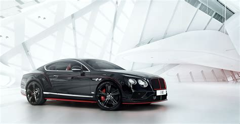 red and black bentley bentley continental gt black speed bentley tailors