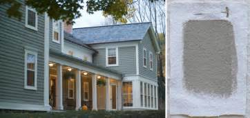 grey house colors shades of gray architects pick the 10 best exterior gray paints gardenista