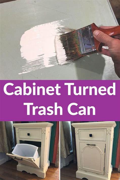 Best 25  Farmhouse kitchen trash cans ideas on Pinterest