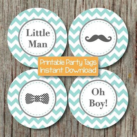 Mustache And Bow Tie Baby Shower by Bow Tie Mustache Baby By Bumpandbeyonddesigns On Zibbet