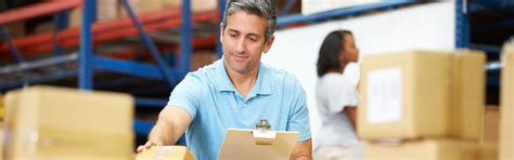 warehouse manager growing e commerce company precision staffing inc