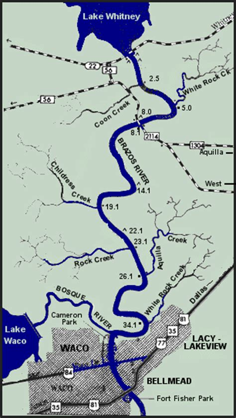 map of brazos river in texas ntkbf tournament on the brazos yak outlawsyak outlaws for all things kayak and sup fishing