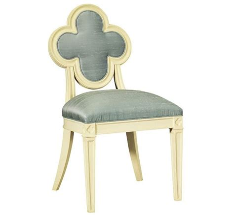 Quatrefoil Chair Quatrefoil The Room