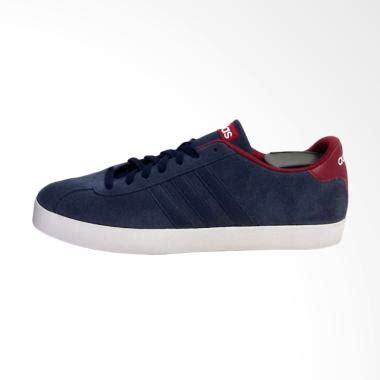 Harga Adidas Vl Court jual sepatu sneakers pria ori harga kualitas terbaik