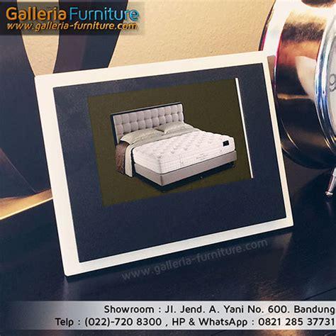 Kasur Bed Springbed Goodream Signature 160 X 200 Dp 300rb tempat tidur springbed king koil chiropractor endorsed