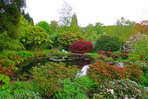 gardens pond sevenoaks charwell nature garden