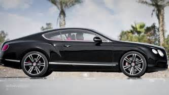 Bentley Continental Gt Reviews Bentley Continental Gt V8 Review Autoevolution