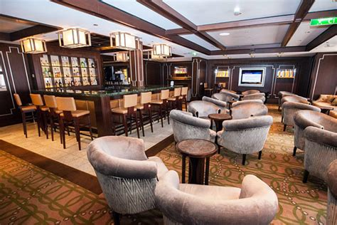 celebrity michael s lounge concierge lounges 7 big ship cruise lines with vip options