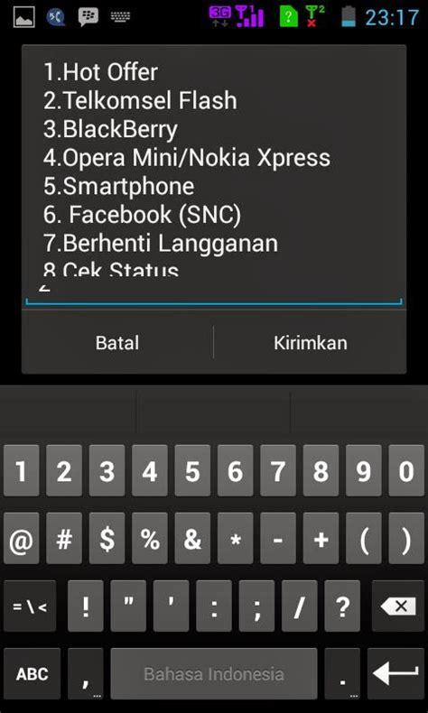 Kartu Halo Kick Gratis Daftar cara daftar paket snc telkomsel lewat sms future cars release date