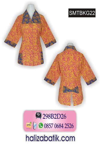 Baju Batik Garutan 163 best blus batik pekalongan model atasan wanita images on