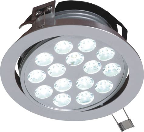 led light design low voltage recessed led down lights