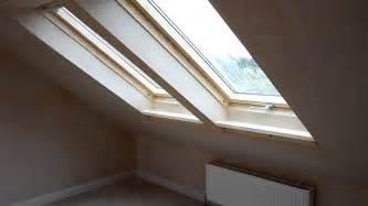 Velux Dormer Windows Loft Conversion Two Bedrooms And Shower Room Using Dormer