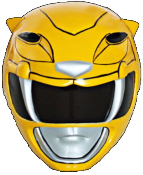 Power Rangers Dino Charge Pink Transparent image mighty morphin yellow ranger helmet png