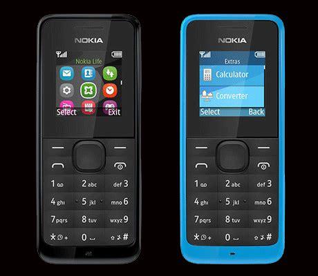 Pasaran Hp Nokia Tipe 105 harga tipe nokia paling murah berita unik dan aneh dunia