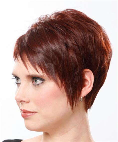 Razor Cut Hairstyles by Razored Layered Haircuts Hairstyle 2013
