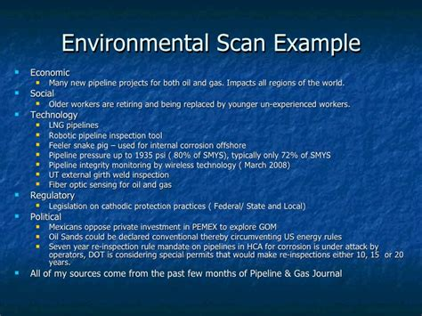 environmental scan template 28 environmental scan template liquid content strategy