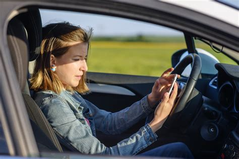 ohio teens continue  text  drive personal injury
