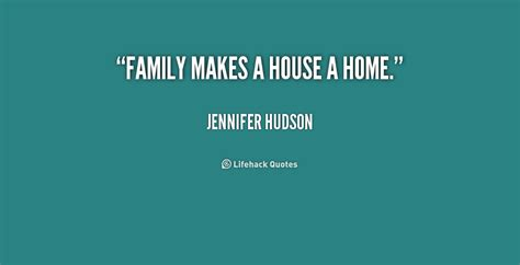 An Explanation For Hudsons Mistake by What Makes A Family Quotes Quotesgram