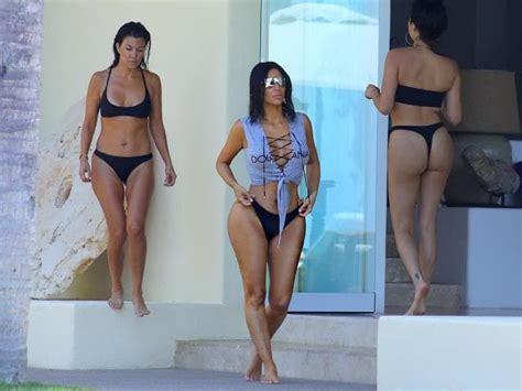 kim kardashian high school friend amanda kim kardashian butt photos with cellulite the photos we
