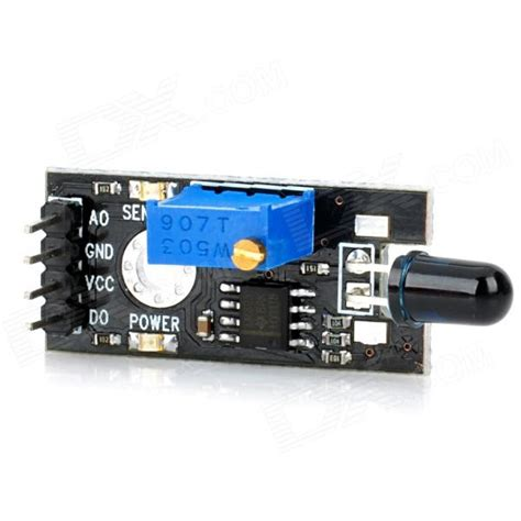 high sensitivity ir receiver photosensitive diode light sensor for arduino free shipping