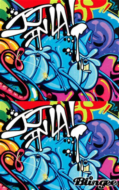 gambar grafiti lengkap kumpulan gambar lengkap
