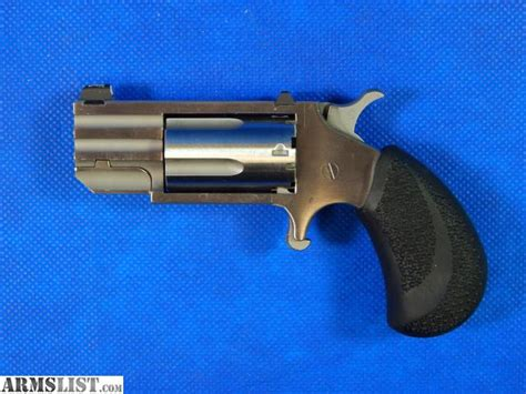 american arms pug 22 magnum armslist for sale american arms pug 22 mag mini revolver layaway