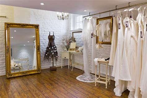 The Bridal Shop by Wedding Shop Lojas E Noivos Casamento Cultura Mix