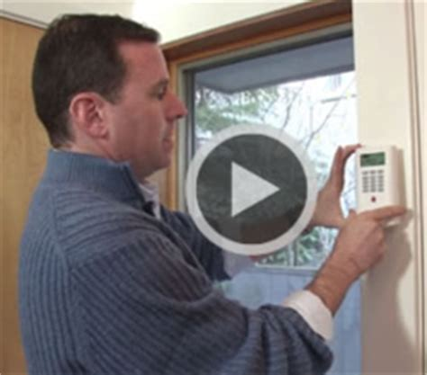 de surveillance how to install wireless security
