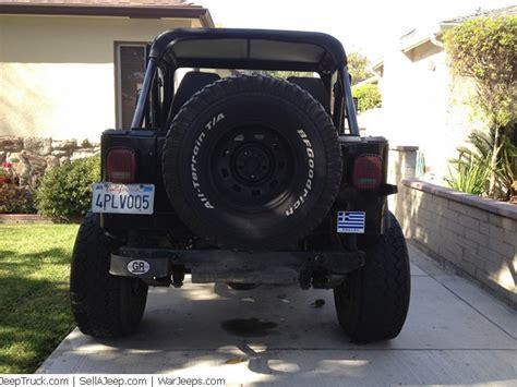 88 Jeep Wrangler Parts Img 1093