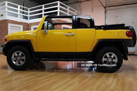 yellow toyota truck ot wrangler pickup page 2 the paceline forum
