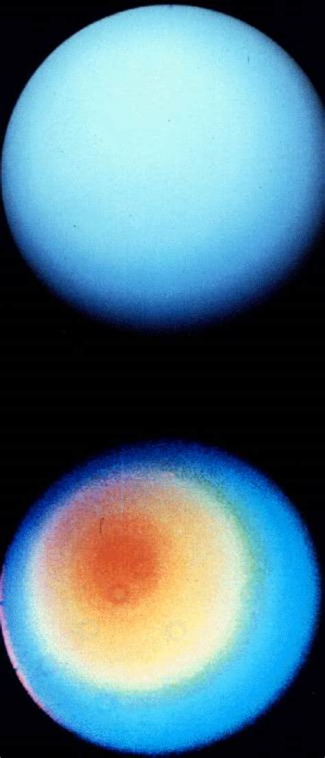 what is the color of uranus uranus planet color pics about space