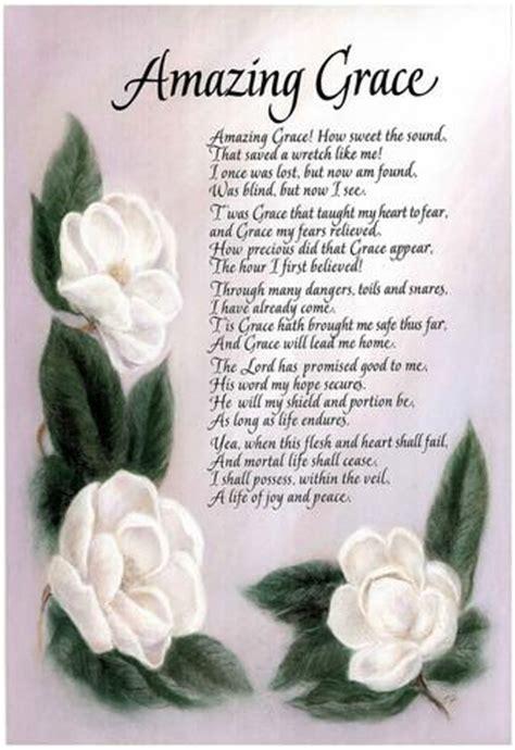 printable lyrics amazing grace 1000 images about amazing grace on pinterest popular